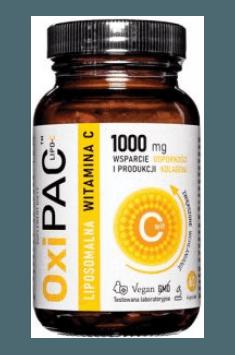 OxiPAC Liposomalna Witamina C