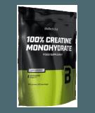BIOTECH 100% Creatine Monohydrate (worek) 500g