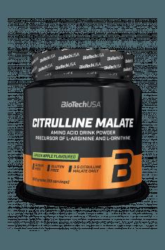 Citrulline Malate