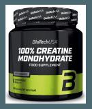 BIOTECH 100% Creatine Monohydrate 500g