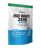 BIOTECH Iso Whey Zero Natural 500g