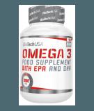 BIOTECH Omega 3 90 softgels