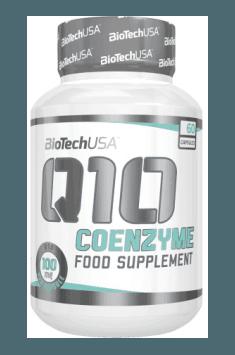 Q10 Coenzyme 100mg