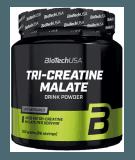 BIOTECH Tri-Creatine Malate 300g