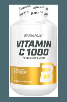 Vitamin C 1000