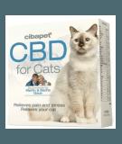 CIBAPET CBD for Cats 100 pastylek