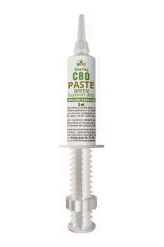 CBD Pasta Green 30%