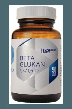 Beta glukan 1,3/1,6 D