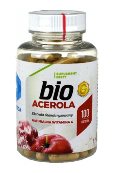 Bio Acerola