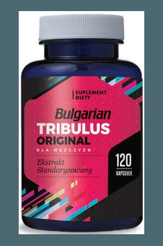 Bulgarian Tribulus