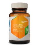 HEPATICA Curcumin C3 Complex 90 kaps.