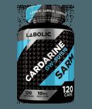 LABOLIC Cardarine GW-501516 120 kaps.