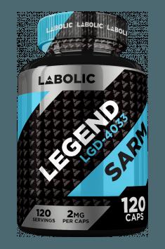 Legend LGD-4033