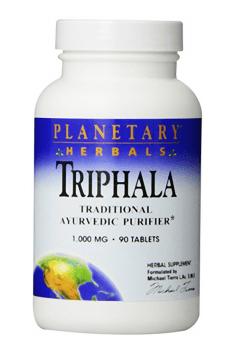 Triphala 1000mg