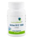 SEEKING HEALTH Active B12 1000 60 tab.