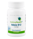 SEEKING HEALTH Adeno B12 60 tab.