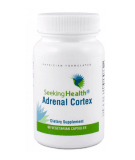 SEEKING HEALTH Adrenal Cortex 60 kaps.