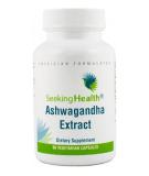 SEEKING HEALTH Ashwagandha Extract 60 kaps.