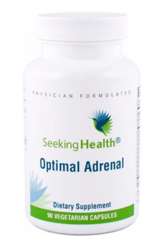 Optimal Adrenal