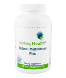 SEEKING HEALTH Optimal Multivitamin Plus 240 kaps.