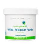 SEEKING HEALTH Optimal Potassium Powder 216g