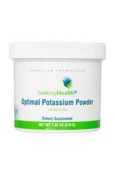 Optimal Potassium Powder