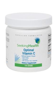 Optimal Vitamin C