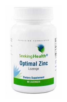 Optimal Zinc