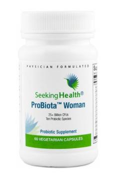Probiota Woman