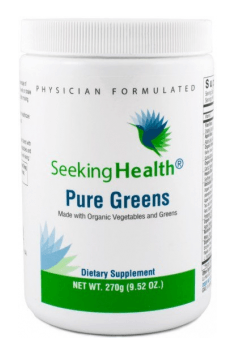 Pure Greens