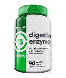 TOP SECRET Digestive Enzymes 90 kaps.