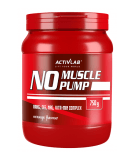 NO Muscle Pump