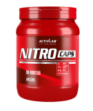 ACTIVLAB Nitro Caps 240 kaps.