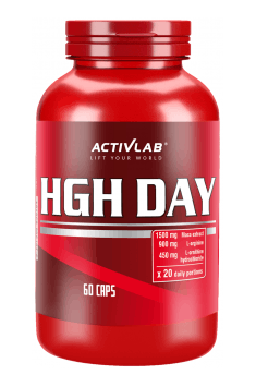 HGH Day