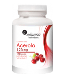 ALINESS Acerola 125mg 120 tab.