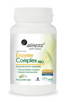Enzyme Complex Pro