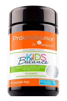 Kids Balance