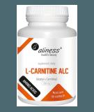 ALINESS L-Carnitine ALC 500mg 100 kaps.
