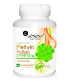 ALINESS Methylo Folian 5-MTHF 600mcg 100 kaps.