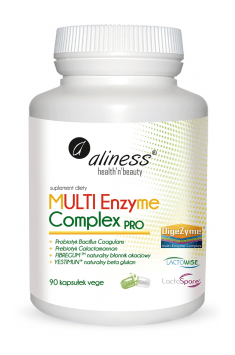 Multi Enzyme Complex