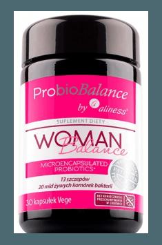 ProbioBalance Woman Balance 20 mld.