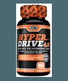 ALRI HyperDrive 4.0 60 kaps.