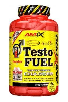 c8727cda1a2bd TestoFuel - Kompleksowe Testo-Boostery Amix TestoFuel