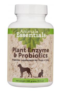 Plant Enzyme & Probiotics