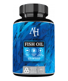 APOLLO'S HEGEMONY Fish Oil 1000mg 120 kaps.