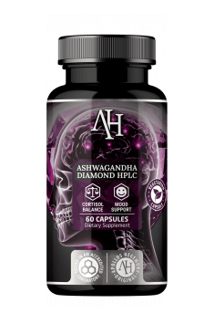 Ashwagandha Diamond HPLC