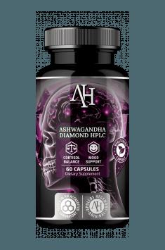 Ashwagandha Diamond HPLC