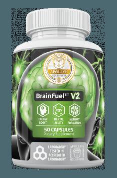 Znalezione obrazy dla zapytania brainfuel-v2