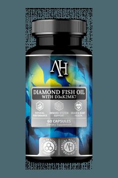 Diamond Fish Oil