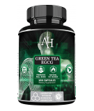 APOLLO'S HEGEMONY Green Tea EGCG 180 kaps.